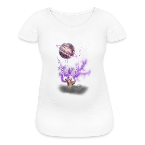 FINAL SHIRT - Women's Maternity T-Shirt
