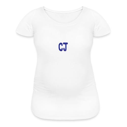 CJ - Women's Maternity T-Shirt