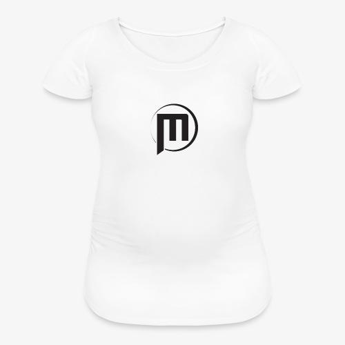 Mini Battlfield Games - Simple M - Women's Maternity T-Shirt
