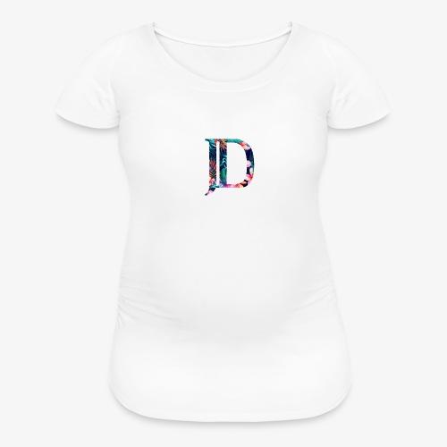 DakeJeitz 2.0 - Women's Maternity T-Shirt