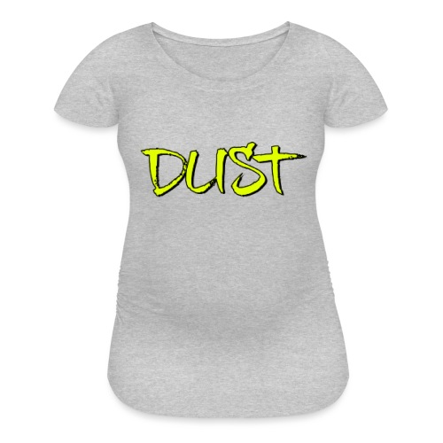 Dusty Dust - Women's Maternity T-Shirt