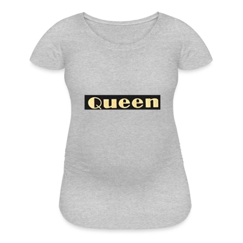 Baby girls - Women's Maternity T-Shirt