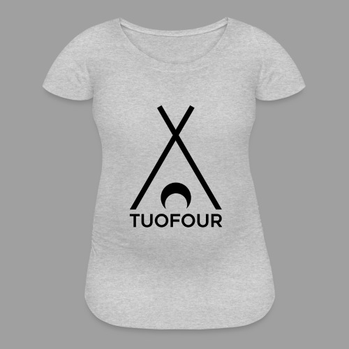Tipi - Women's Maternity T-Shirt