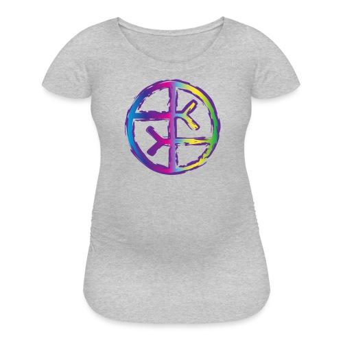 Empath Symbol - Women's Maternity T-Shirt