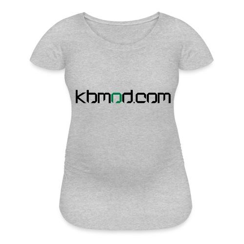 kbmoddotcom - Women's Maternity T-Shirt