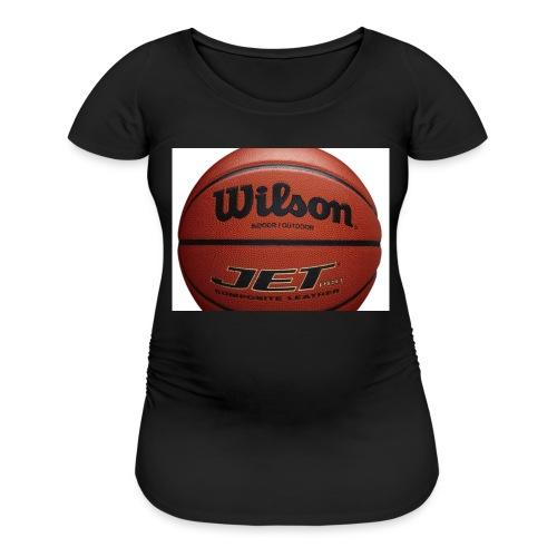 D7D3DA8A 99F8 4686 910E DF6179D3929F - Women's Maternity T-Shirt