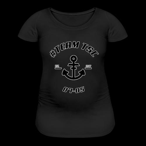 TSC Nautical - Women's Maternity T-Shirt