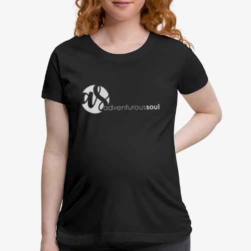 Adventurous Soul Wear - Women's Maternity T-Shirt