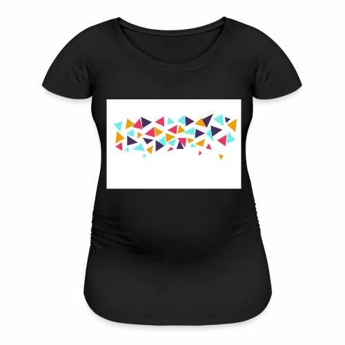 T shirt - Women's Maternity T-Shirt