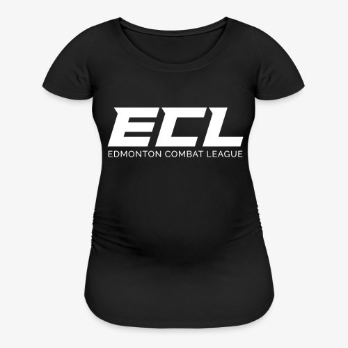 ECL Official - Women's Maternity T-Shirt