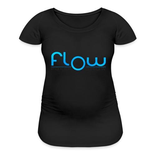 Poker Flow Show Mugs - Women's Maternity T-Shirt