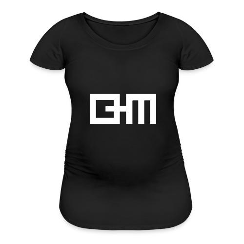 QM - Women's Maternity T-Shirt