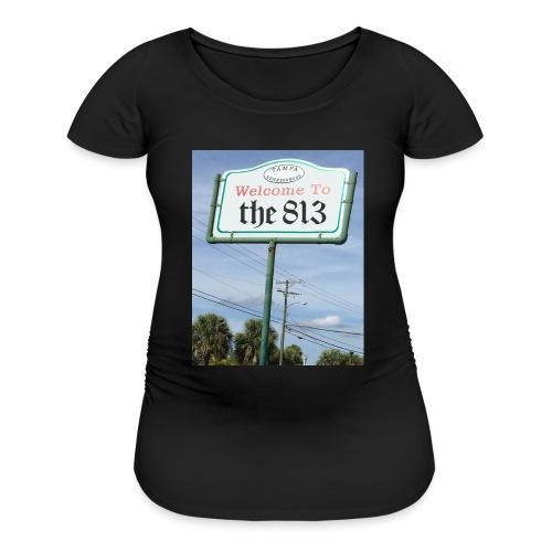 The Neighborhood - Women's Maternity T-Shirt