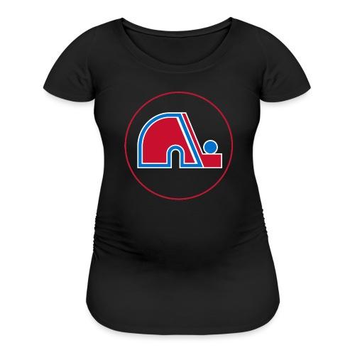 nordique - T-shirt de maternité pour femmes