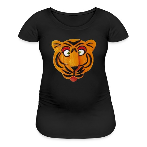 Timmy Tiger - Women's Maternity T-Shirt