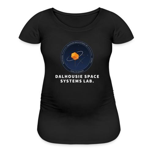 T SHIRT LOGO - Women's Maternity T-Shirt