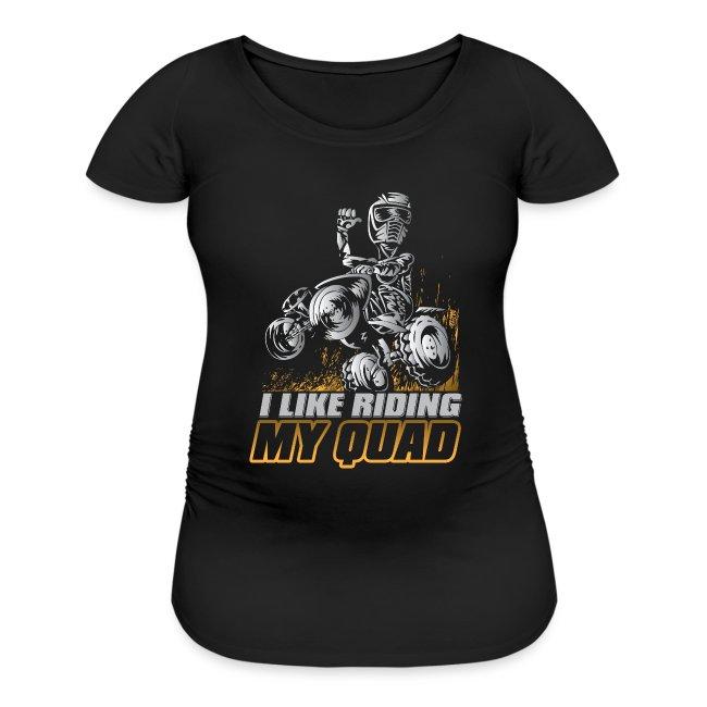ATV Quad Like Stunt Rider