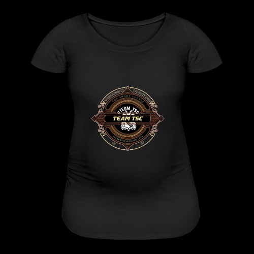 Design 9 - Women's Maternity T-Shirt