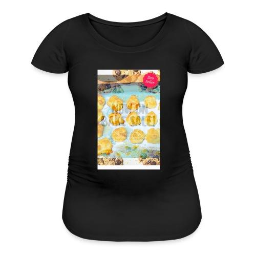 Best seller bake sale! - Women's Maternity T-Shirt