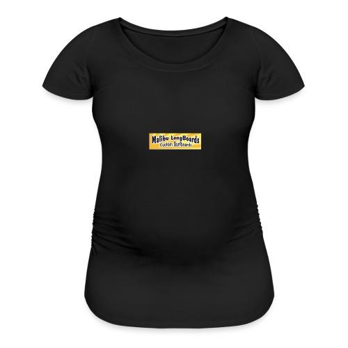Malibu LongBoards Tshirts Hats Hoodies Amazing - Women's Maternity T-Shirt