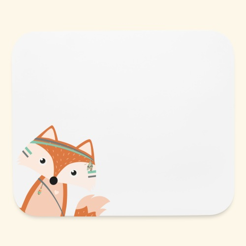 Felix Fox - Mouse pad Horizontal