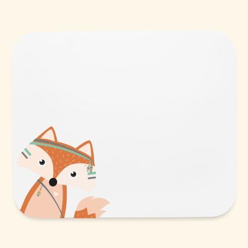 Felix Fox - Mouse pad Horizontal