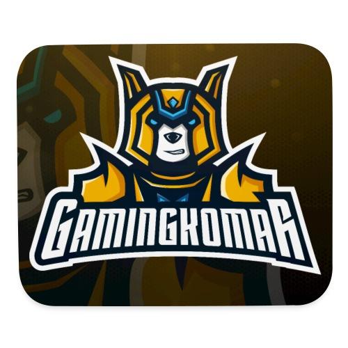 gamingkomar - Mouse pad Horizontal