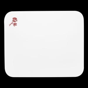 Rose - Mouse pad Horizontal