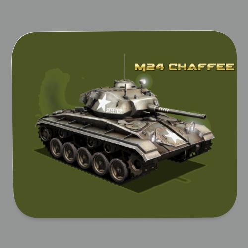M24 CHAFFEE - Mouse pad Horizontal
