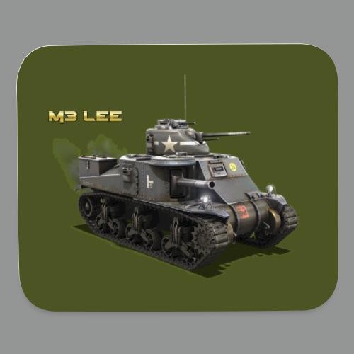M3 LEE - Mouse pad Horizontal