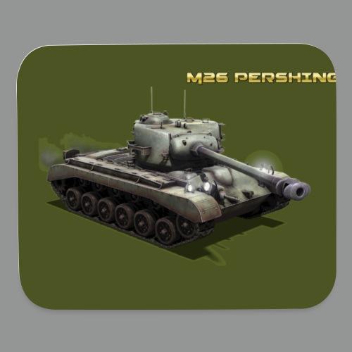 M26 PERSHING - Mouse pad Horizontal