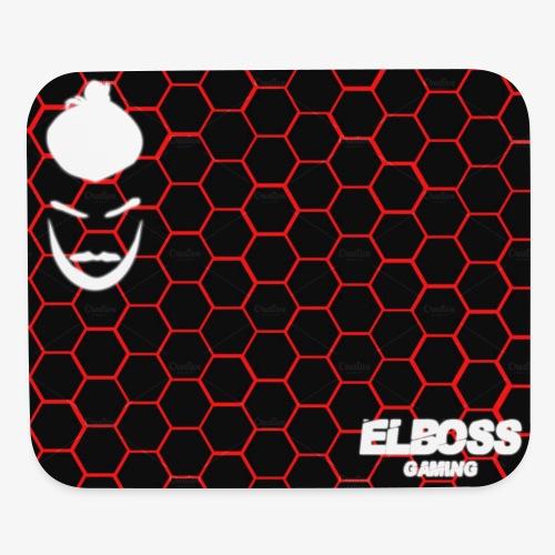 ELBOSS MOUSE PAD - Mouse pad Horizontal