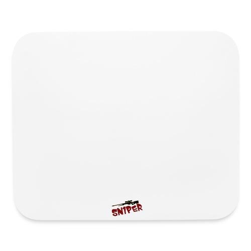 sN1PER - Mouse pad Horizontal