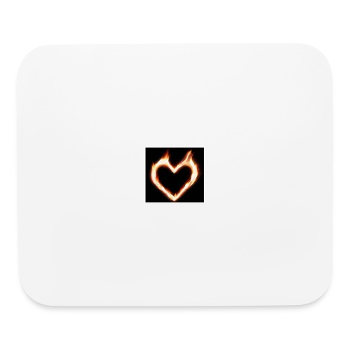 LoveSymbols - Mouse pad Horizontal