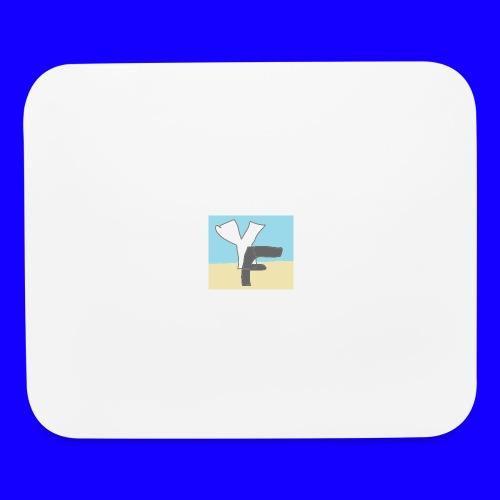 New Yikefilm Logo - Mouse pad Horizontal