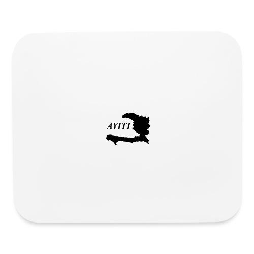 Hispaniola - Mouse pad Horizontal