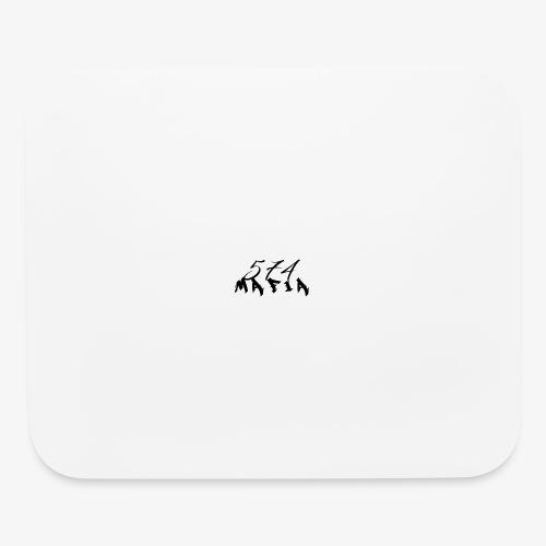 574 Mafia Logo - Mouse pad Horizontal
