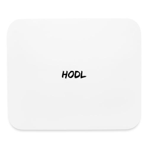 HODL - Mouse pad Horizontal