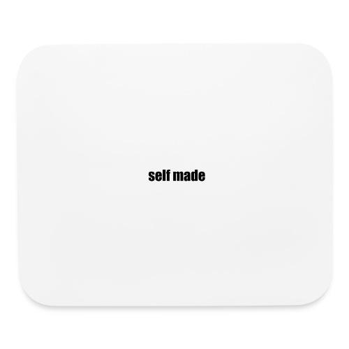 self made tee - Mouse pad Horizontal