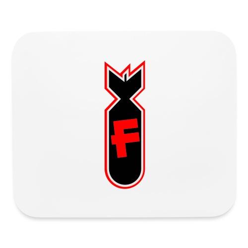 Character Crusade Fbomb - Mouse pad Horizontal