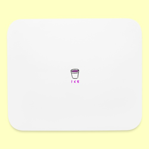 ICE - Mouse pad Horizontal