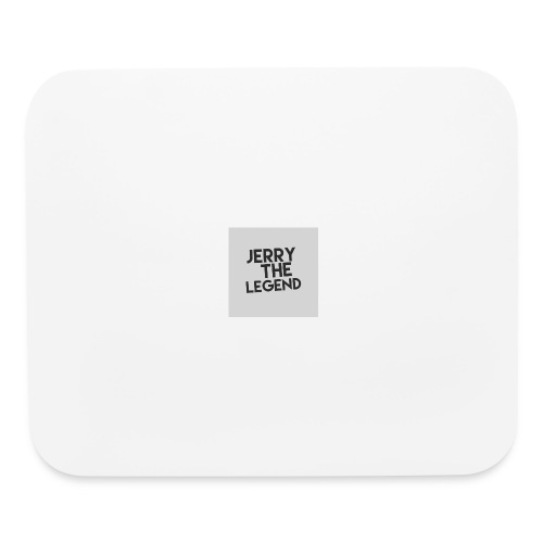 Jerry The Legend classic - Mouse pad Horizontal