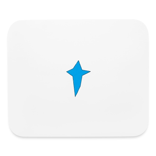 STAR CROSS - Mouse pad Horizontal