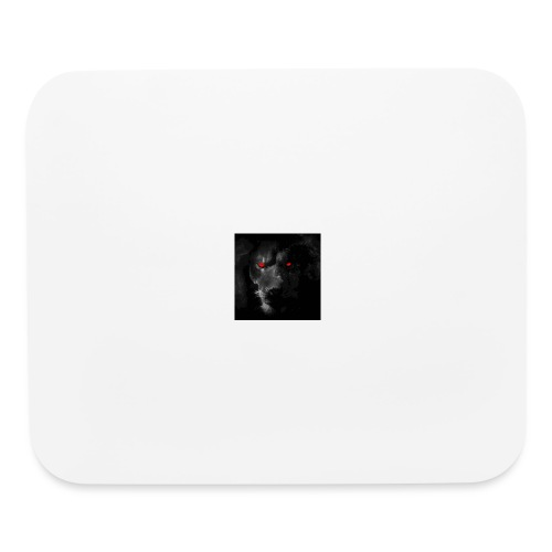Black ye - Mouse pad Horizontal