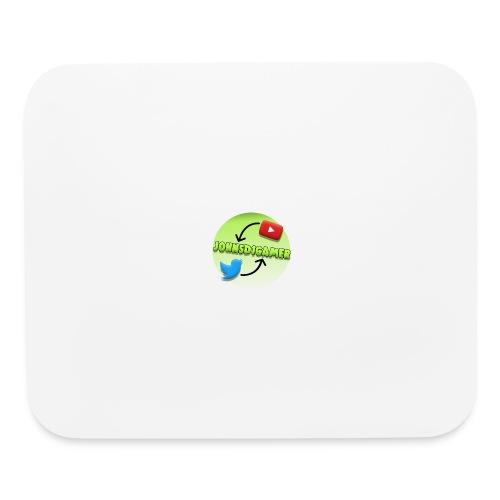 JohnSD1Gamer - Mouse pad Horizontal