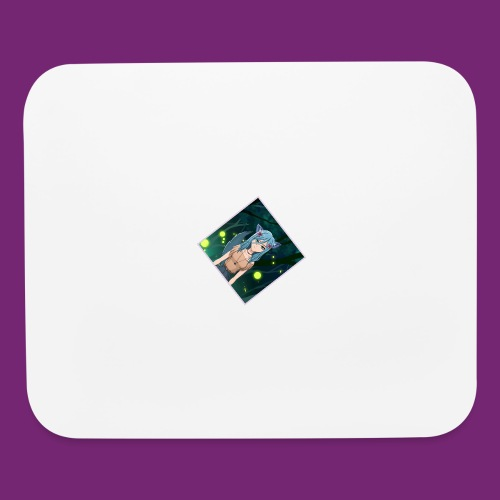 Wolfie Pack - Mouse pad Horizontal