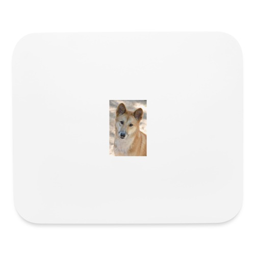 My youtube page - Mouse pad Horizontal