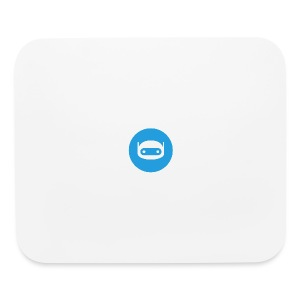 telegram-bot-platform - Mouse pad Horizontal
