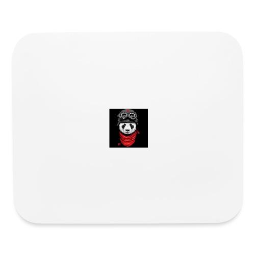 Panda - Mouse pad Horizontal