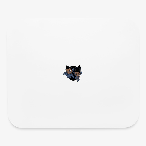 ReckLess Youngster Superhero - Mouse pad Horizontal